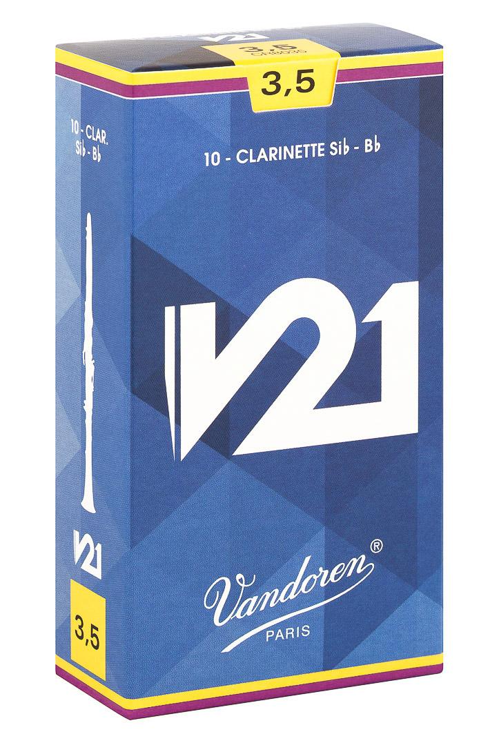 vandoren polska stroik V21