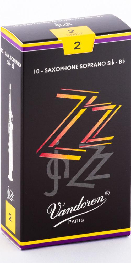 vandoren polska stroik ZZ