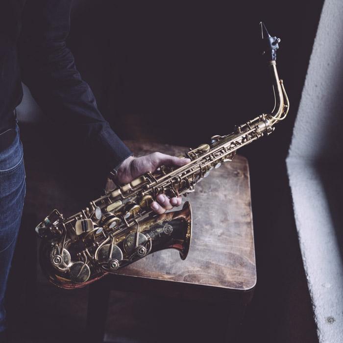 saksofon kategoria